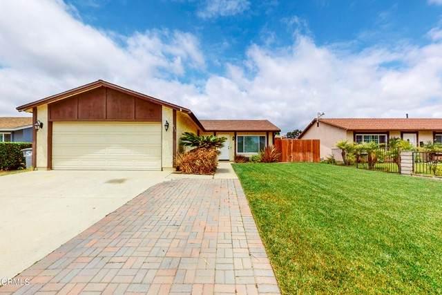 611 Foxglove Place, Oxnard, CA 93036 (#V1-6057) :: Randy Plaice and Associates