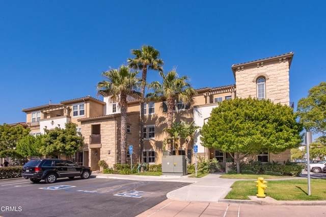 242 Riverdale Court #828, Camarillo, CA 93012 (#V1-6120) :: Montemayor & Associates