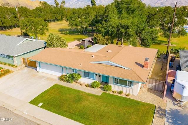 1246 Maple Street, Santa Paula, CA 93060 (#V1-6134) :: The Grillo Group