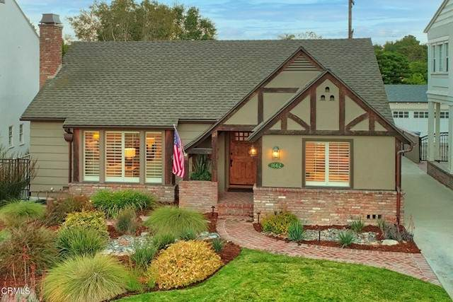 1662 San Gabriel Avenue, Glendale, CA 91208 (#P1-5107) :: Berkshire Hathaway HomeServices California Properties