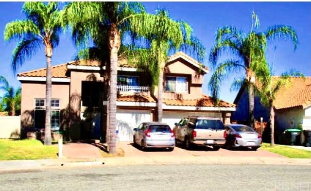 1464 Corte Rosaire, San Jacinto, CA 92583 (#SR21123697) :: The Grillo Group