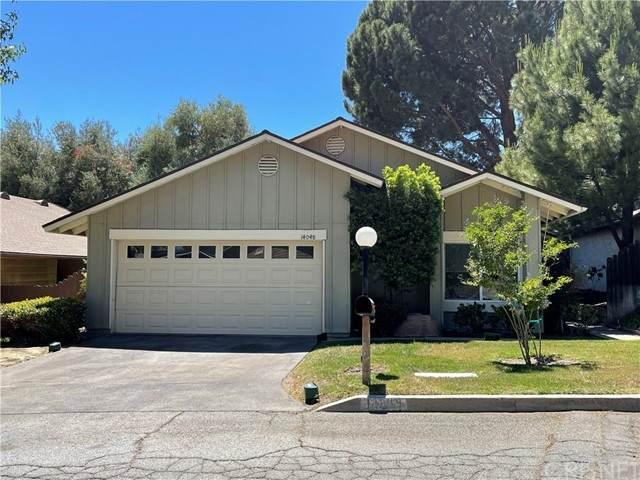 14048 Fenton Lane, Sylmar, CA 91342 (#SR21126793) :: Montemayor & Associates