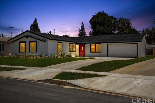 23025 Covello Street, West Hills, CA 91307 (#SR21128120) :: Randy Plaice and Associates