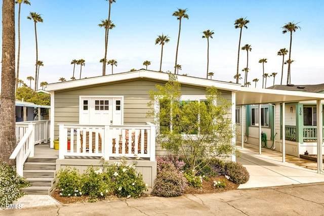 1215 Anchors Way Drive #207, Ventura, CA 93001 (#V1-6448) :: Angelo Fierro Group | Compass