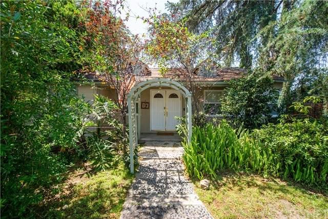 17628 Baltar Street, Northridge, CA 91325 (#SR21129598) :: The Grillo Group
