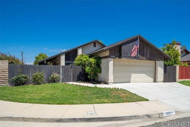 1292 Village Court, Simi Valley, CA 93065 (#SR21131037) :: Lydia Gable Realty Group