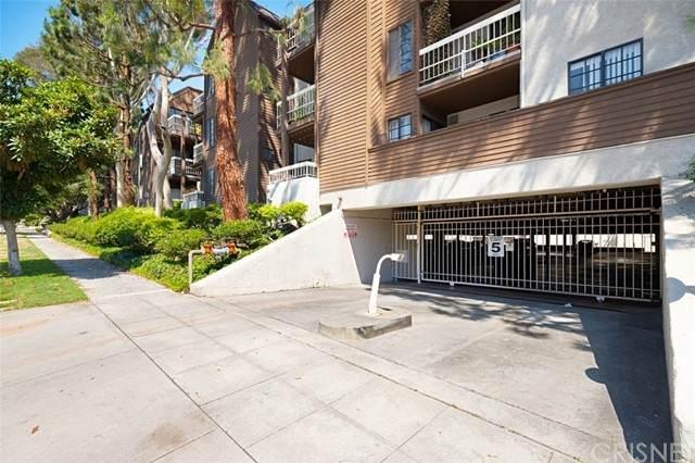 436 E Palm Avenue #107, Burbank, CA 91501 (#SR21132860) :: TruLine Realty