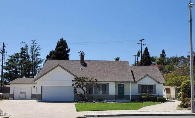4307 Vassar Street, Ventura, CA 93003 (#V1-6561) :: The Suarez Team