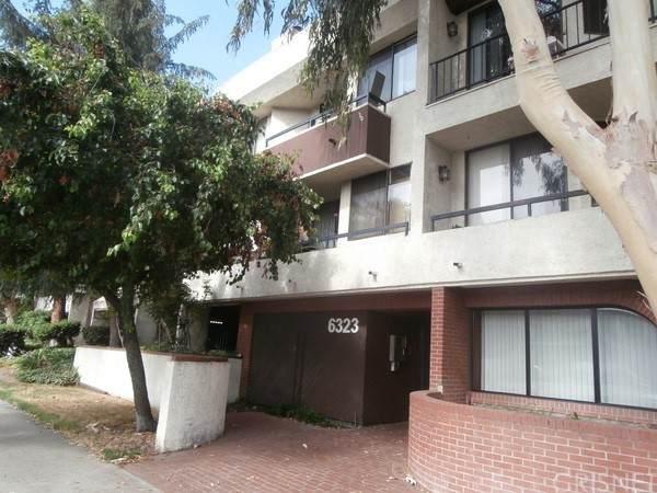 6323 Reseda Boulevard #51, Tarzana, CA 91335 (#SR21133586) :: TruLine Realty
