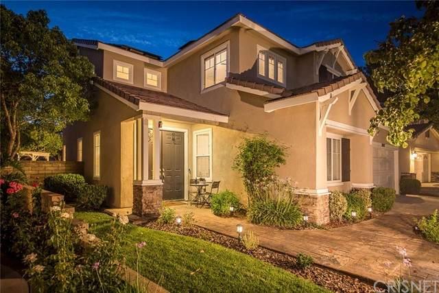 28457 Calex Drive, Valencia, CA 91354 (#SR21133162) :: Lydia Gable Realty Group
