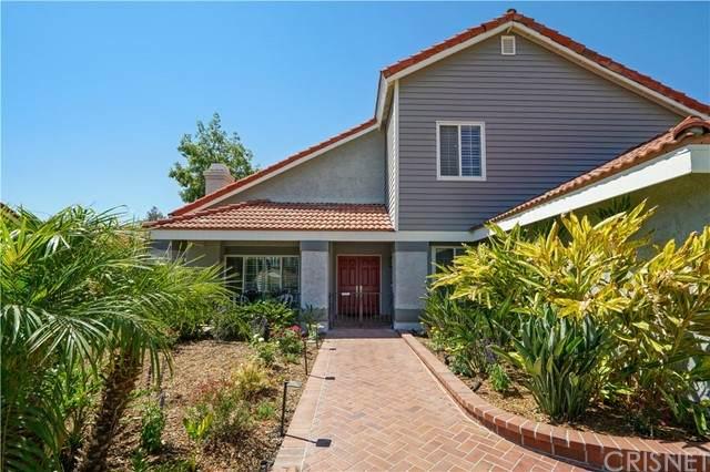 3045 Kilaine Drive, Simi Valley, CA 93063 (#SR21129569) :: Berkshire Hathaway HomeServices California Properties