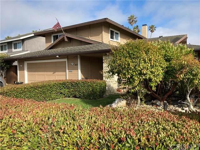 2411 Seahorse Avenue, Ventura, CA 93001 (#SR21145105) :: The Suarez Team