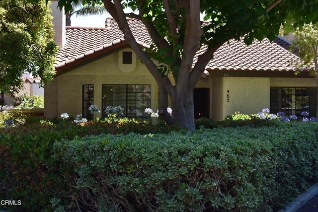 465 Las Palomas Drive - Photo 1