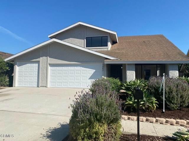 7042 Wolverine Street, Ventura, CA 93003 (#V1-6920) :: The Grillo Group