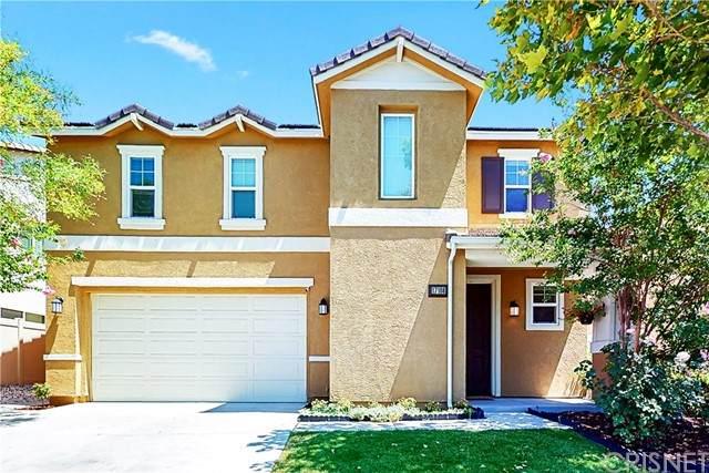 17108 Silk Tree Way, Canyon Country, CA 91387 (#SR21146221) :: Berkshire Hathaway HomeServices California Properties