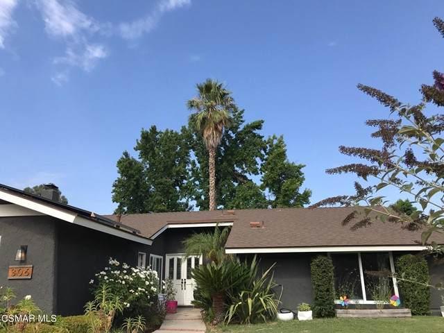 306 N Sabra Avenue, Oak Park, CA 91377 (#221003797) :: Lydia Gable Realty Group