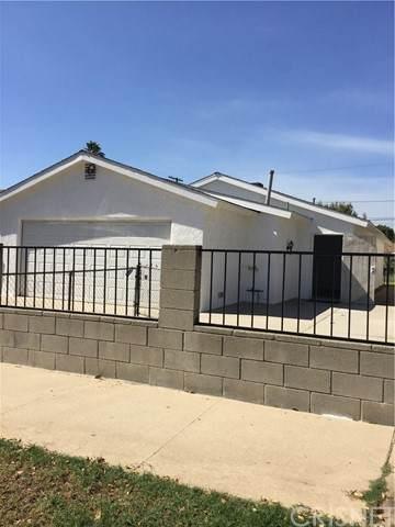 7823 Lemp, North Hollywood, CA 91605 (#SR21151176) :: The Bobnes Group Real Estate