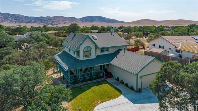 22820 Fran Drive, Golden Hills, CA 93561 (#SR21153866) :: Berkshire Hathaway HomeServices California Properties
