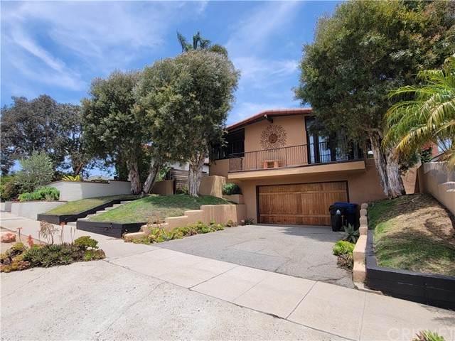 8328 Delgany Avenue, Playa Del Rey, CA 90293 (#SR21154596) :: Vida Ash Properties | Compass