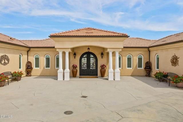 686 Skyview Terrace, Ventura, CA 93003 (#V1-7215) :: The Suarez Team