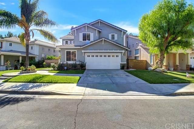 27817 Amberwood Lane, Valencia, CA 91354 (#SR21148304) :: Lydia Gable Realty Group