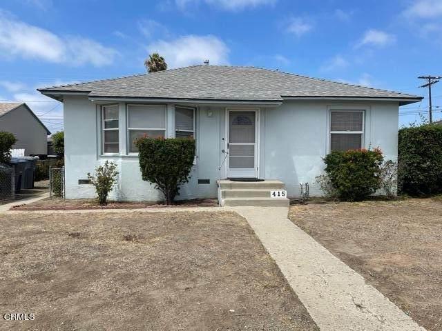 415 W Hemlock Street, Oxnard, CA 93033 (#V1-7239) :: Lydia Gable Realty Group