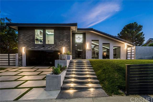 19118 Merion Drive, Porter Ranch, CA 91326 (#SR21158816) :: Lydia Gable Realty Group