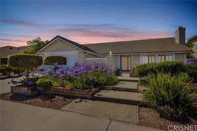 790 Aileen Street, Camarillo, CA 93010 (#SR21156302) :: TruLine Realty