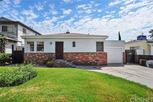 220 S Glenwood Place, Burbank, CA 91506 (#SR21163528) :: Montemayor & Associates