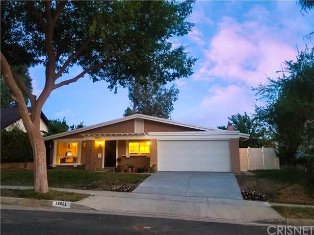 18832 Cabral Street, Canyon Country, CA 91351 (#SR21145208) :: Montemayor & Associates