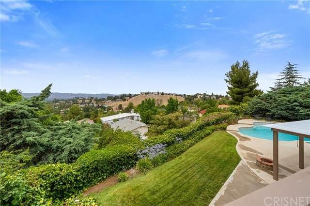 22635 Flamingo Street, Woodland Hills, CA 91364 (#SR21164113) :: Berkshire Hathaway HomeServices California Properties