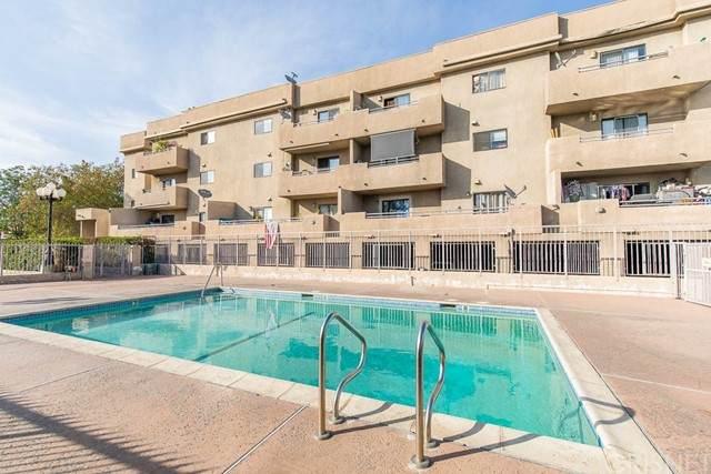 10901 Laurel Canyon Boulevard #201, San Fernando, CA 91340 (#SR21165049) :: Lydia Gable Realty Group