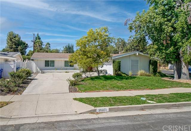 20851 Martha Street, Woodland Hills, CA 91367 (#SR21167840) :: Lydia Gable Realty Group