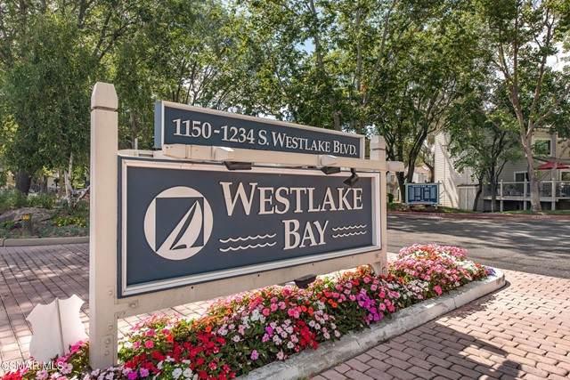 1212 S Westlake Boulevard C, Westlake Village, CA 91361 (#221004219) :: Lydia Gable Realty Group