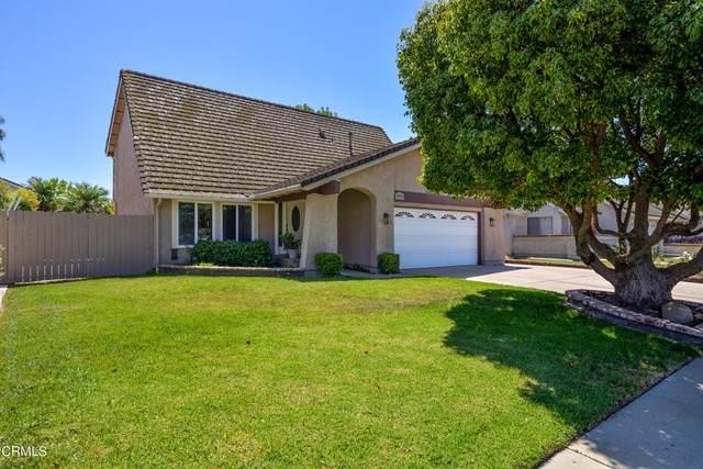 5208 Mariposa Place, Camarillo, CA 93012 (#V1-7520) :: Vida Ash Properties | Compass
