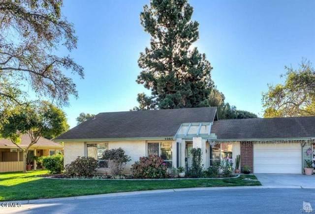 5205 Village 5, Camarillo, CA 93012 (#V1-7615) :: Vida Ash Properties | Compass
