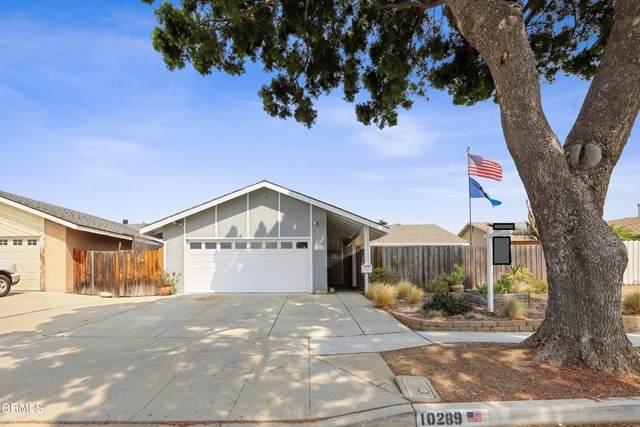 10289 Darling Road, Ventura, CA 93004 (#V1-7827) :: Lydia Gable Realty Group