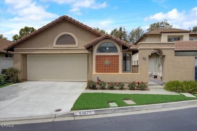 5087 Galano Drive, Camarillo, CA 93012 (#V1-7845) :: Vida Ash Properties | Compass