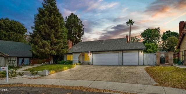 839 Woodgrove Road, Fillmore, CA 93015 (#V1-7893) :: Lydia Gable Realty Group