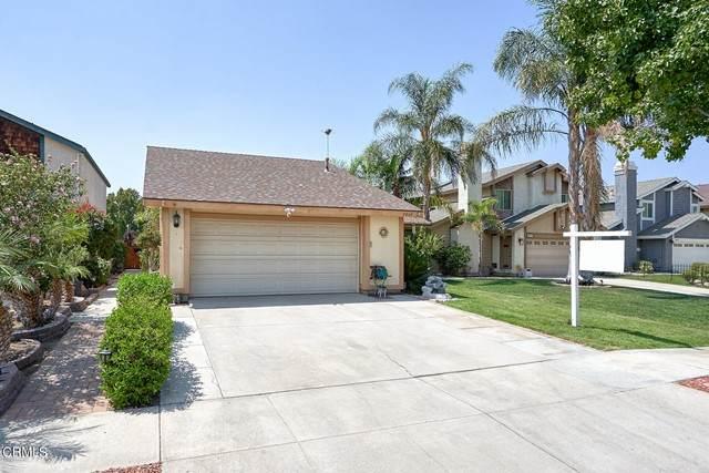 2469 Atherton Court, Simi Valley, CA 93065 (#V1-7934) :: Lydia Gable Realty Group
