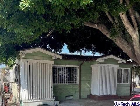 552 Cypress Avenue - Photo 1