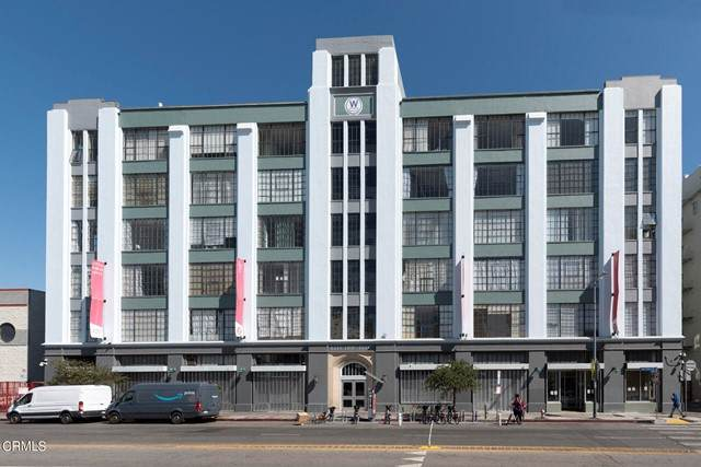 420 S San Pedro Street #417, Los Angeles, CA 90013 (#P1-6435) :: Montemayor & Associates