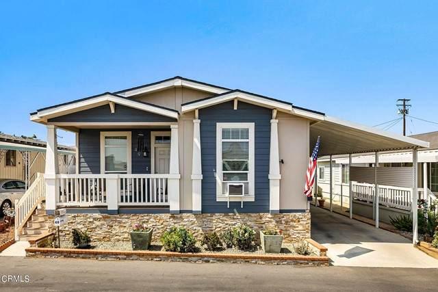 10685 Blackburn Road #49, Ventura, CA 93004 (#V1-8073) :: Lydia Gable Realty Group