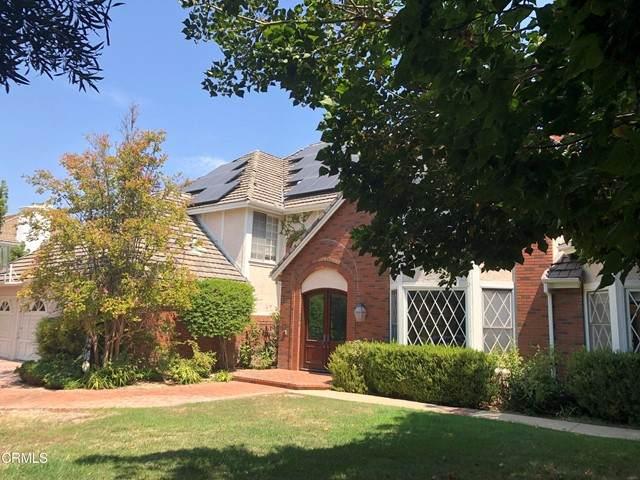 29325 Castlehill Drive, Agoura Hills, CA 91301 (#V1-8095) :: Lydia Gable Realty Group