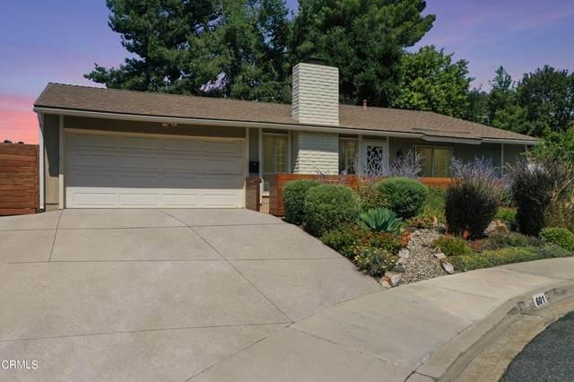 601 Barrington Court, Newbury Park, CA 91320 (#V1-8246) :: Lydia Gable Realty Group