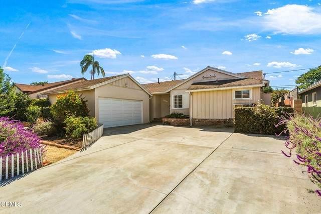 4670 Student Street, Ventura, CA 93003 (#V1-8283) :: Lydia Gable Realty Group