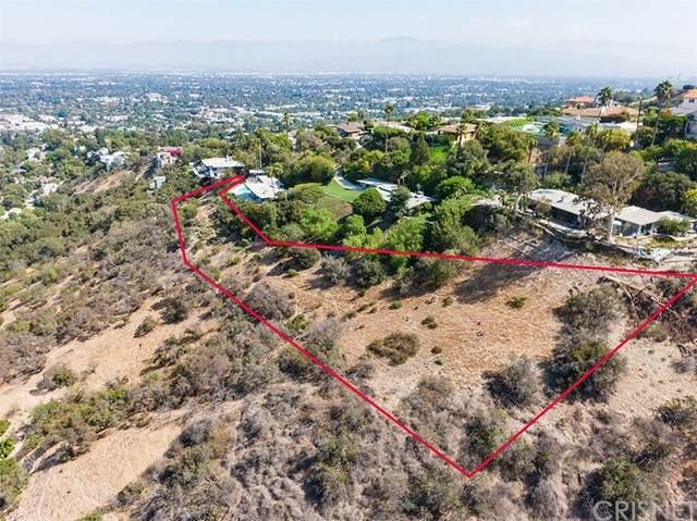 3701 Glenridge Drive, Sherman Oaks, CA 91423 (#SR21189215) :: The Bobnes Group Real Estate