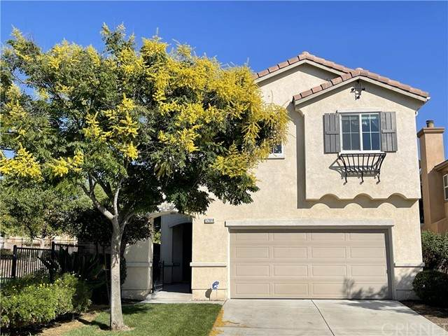 12818 Cobblestone Lane, Moreno Valley, CA 92555 (#SR21202616) :: Vida Ash Properties | Compass