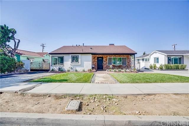 1608 7th Street, San Fernando, CA 91340 (#SR21203770) :: Lydia Gable Realty Group