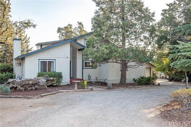 28200 Bear Valley Road, Bear Valley Springs, CA 93561 (#SR21197483) :: Montemayor & Associates